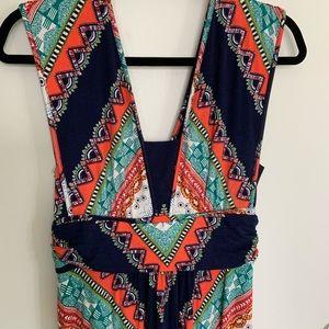 Maeve Dresses - Maeve Anthropologie Maxi Dress Size Medium